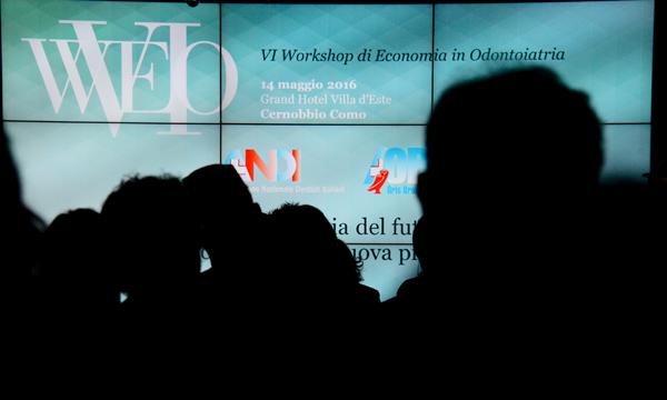 sesto workshop dell'ANDI a Cernobbio