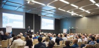 Il pubblico durante il 61° ICD European Meeting
