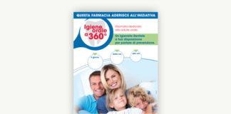 Igiene orale a 360