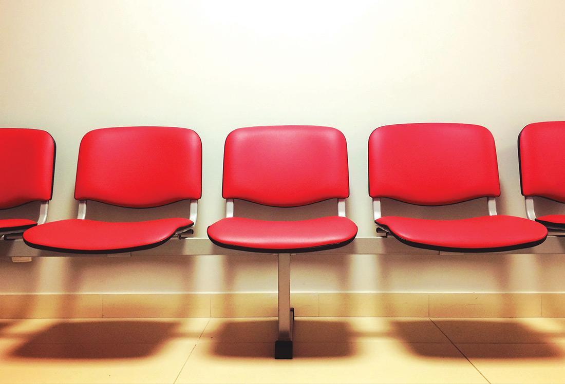 In Sala D Attesa.Molto Di Piu Di Una Semplice Sala D Attesa Doctor Os