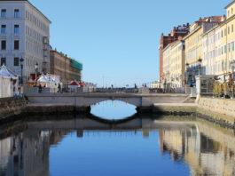 SIOI a Trieste