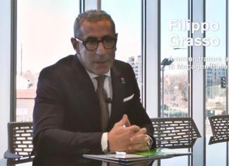 Filippo Grasso amministratore unico Megagen Italia
