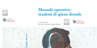 Manuale operativo studenti di igiene dentale