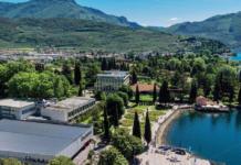 Centro Congressi Riva del Garda