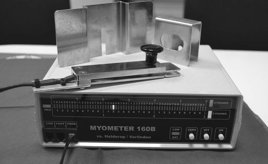 Myometer.