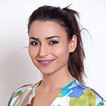 Chiara Hamdy