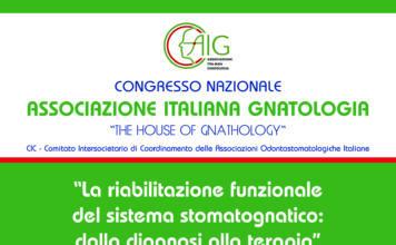 Congresso nazionale AIG