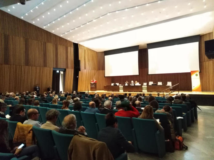 Congresso Nazionale dell'Associazione Italiana di Gnatologia