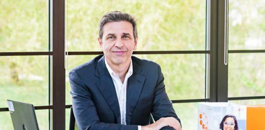 Francesco Cantini