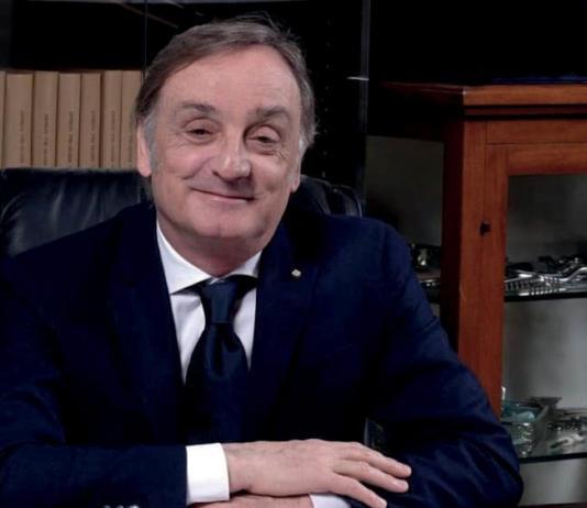 Pier Francesco Nocini