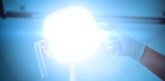 Illuminazione nello studio odontoiatrico