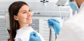 fiducia dal dentista