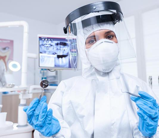 sicurezza negli studi dentistici