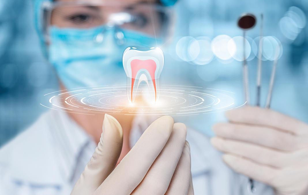 evoluzione digitale in ortodonzia